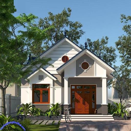 Bí quyết sơn nhà đẹp mà tiết kiệm chi phí