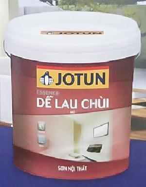 Sơn nội thất JOTUN ESSENCE dễ lau chùi – 10 lít