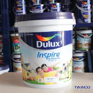Sơn Dulux Inspire A53 Trong Nhà