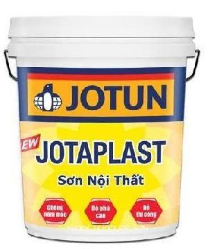 Sơn nội thất JOTUN JOTAPLAST – 5 lít