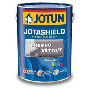 Sơn Jotashield Flex ( NEW) Che Phủ Vết Nứt 5l