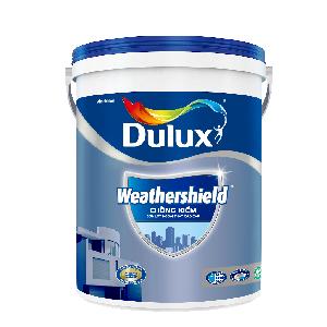 Sơn lót ngoại thất Dulux Weathershield Chống Kiềm A936 - 5L