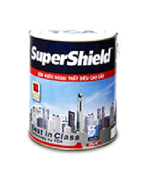 Sơn nước SuperShield - SB