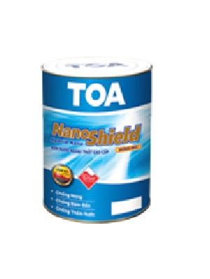 Sơn nước TOA NanoShield - BM