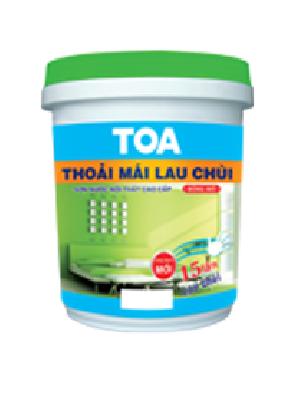 TOA Thỏai Mái Lau Chùi - BM